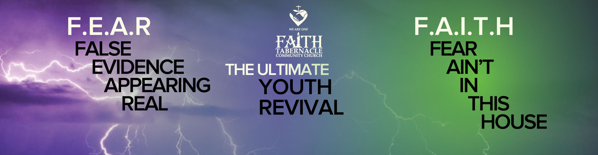 FTCC Youth Revival